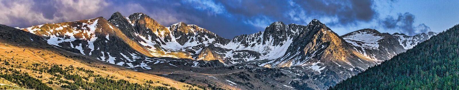 Андорра – великолепный отдых, лыжные и новогодние туры